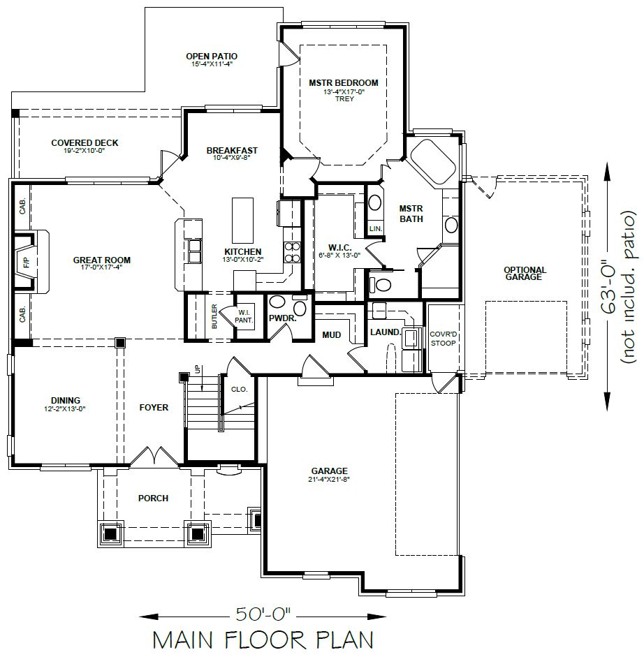 Walcott | Stephen Davis Home Design