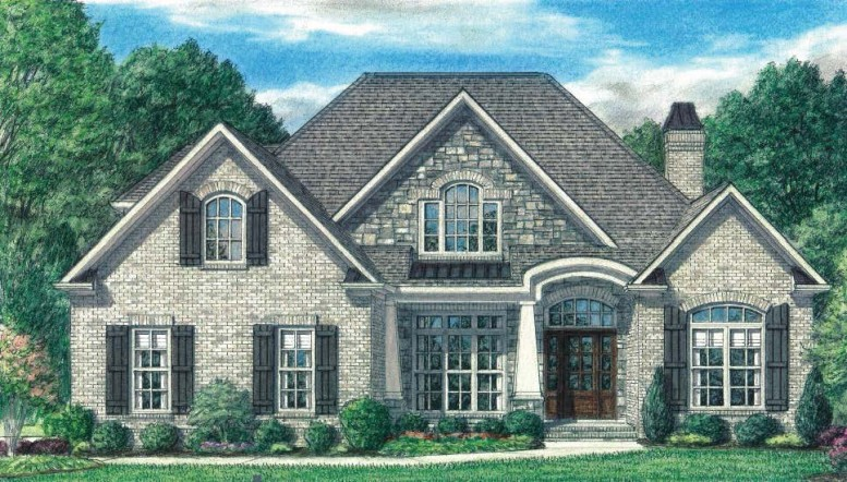 Product Categories 3,000-3,499 Sq. Ft. | Stephen Davis Home Design