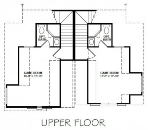 CHAVAGNE UPPER FLOOR