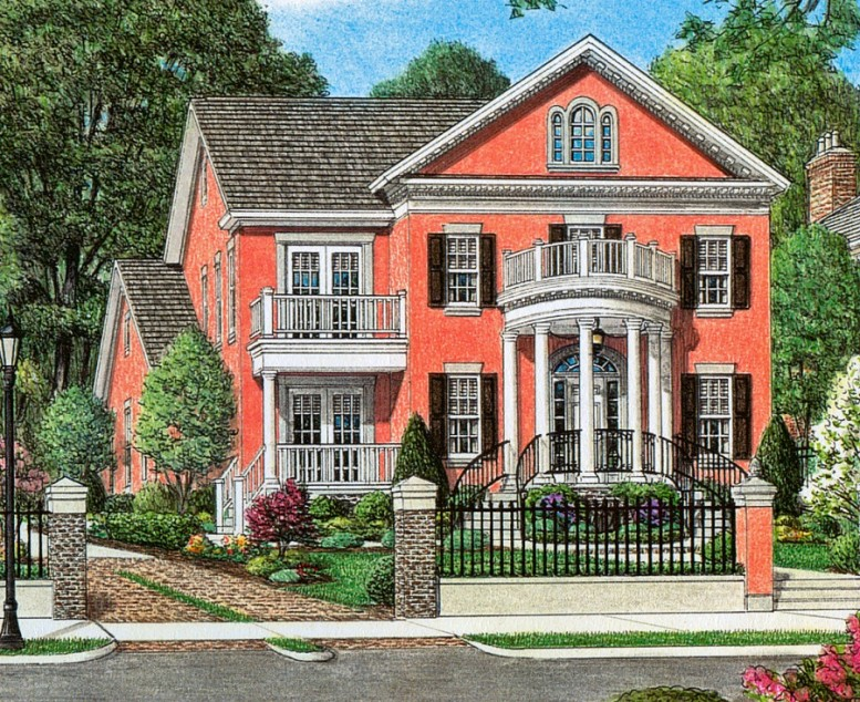 Product categories all stock plans stephen davis home design for Stephen davis home designs