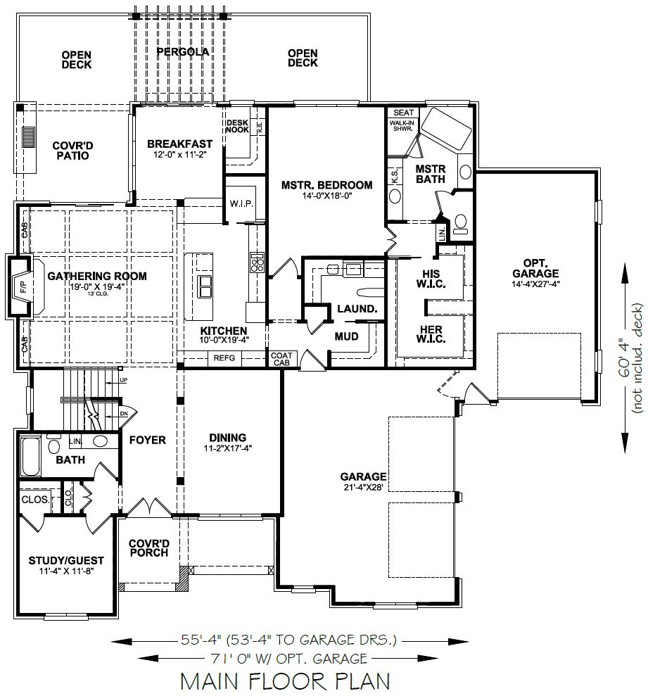 Stephen davis home designs knoxville home photo style for Davis homes floor plans