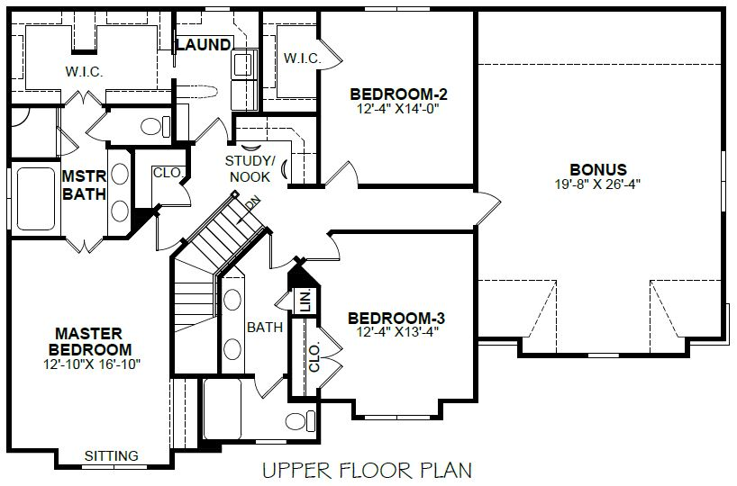 Halstead house plan 28 images halstead david todd for Davis homes floor plans